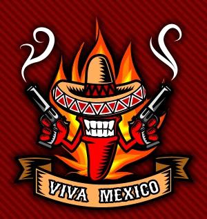 %100%  MEXICANO