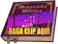 LA BIBLIA EN AUDIO.