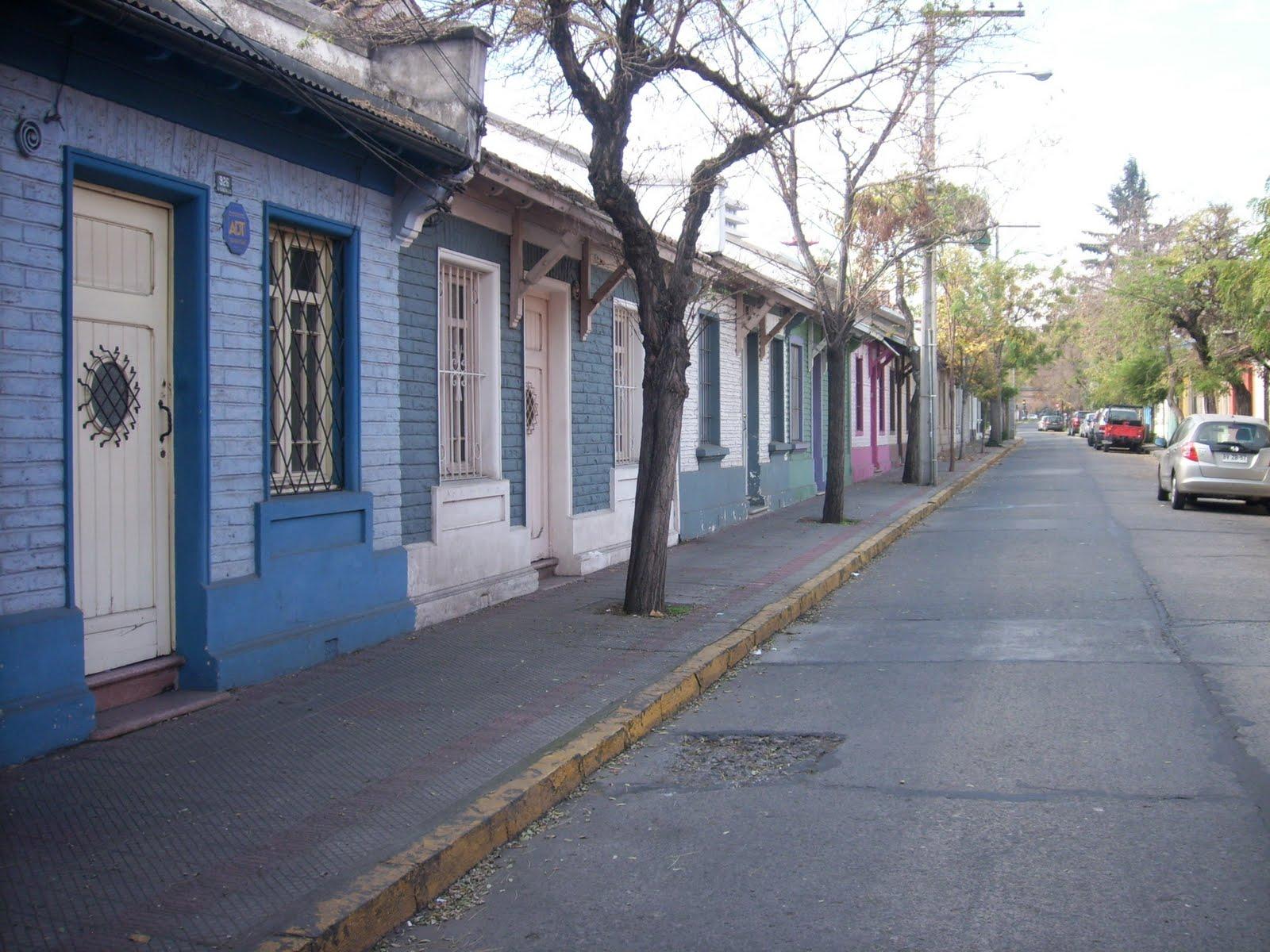 Vagancia por mi barrio barrio calle valenzuela castillo for Cactario santiago