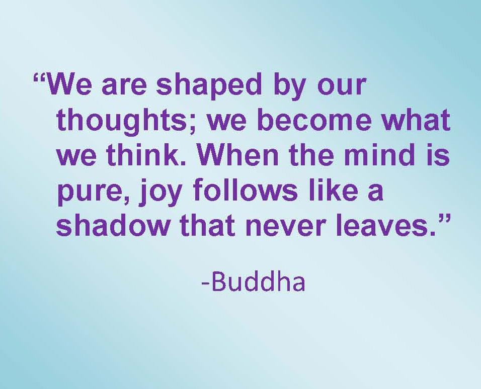 artshine inspirational quote of the week