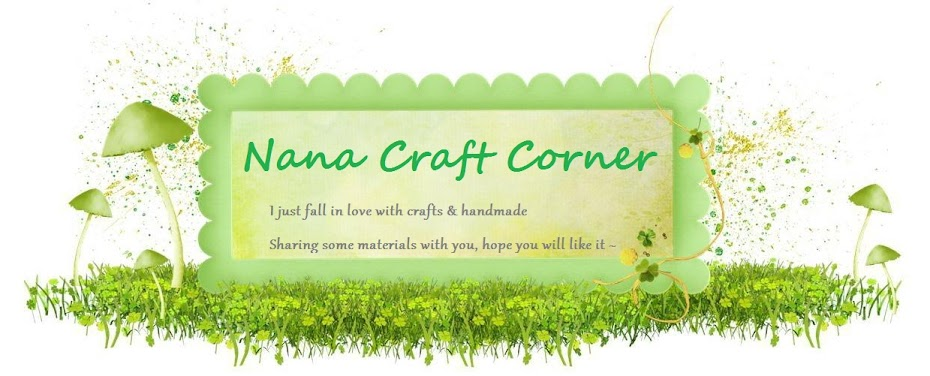 Nana Craft Corner