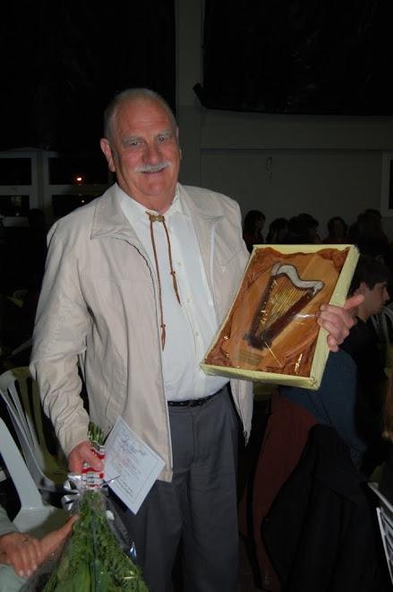 PREMIO TELYN 2009