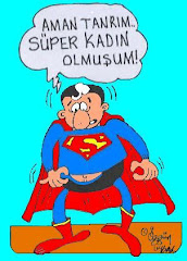 Super (Wo) man