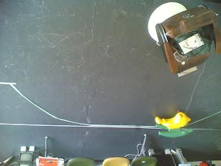 室内ミニランプ 6