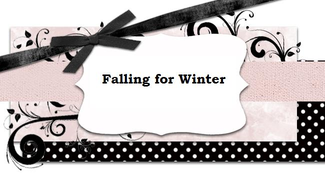 Falling for Winter