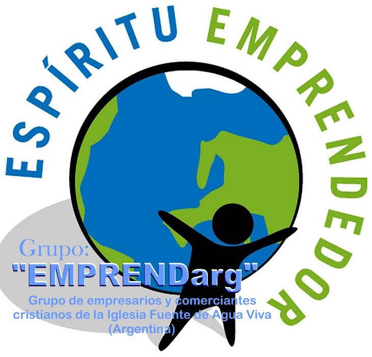 "Grupo ""EMPRENDARG"""