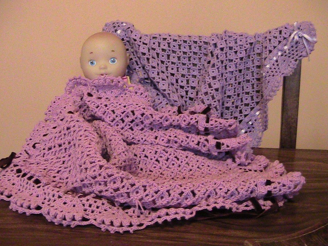 Idee tricot copertine a uncinetto for Idee uncinetto