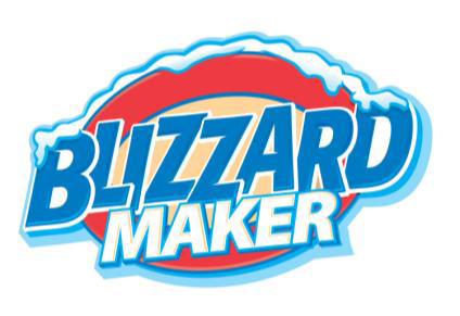 Dairy Queen Blizzard Clip Art Dairy Queen Blizzard Logo