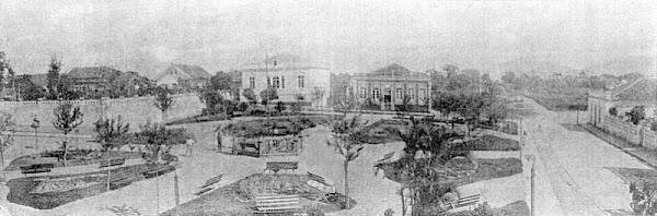 Praça Fernando Amaro