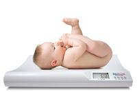 Bebeklerin hızlı büyüme dönemleri
