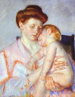 İlk annelik için tavsiyeler – II