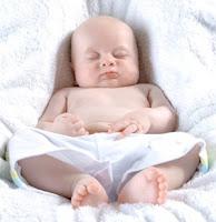 Bebeklerde uyku – Lüzumsuz gece uyanmalarına son
