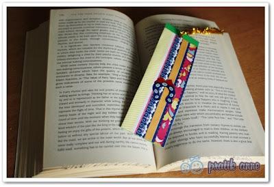 Anneler günü için hediye fikirleri – Kitap Ayracı