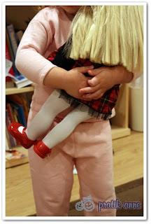 Beğendiğim Avon Ürünleri – Kız çocuklarına bebek