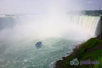 Niagara Şelaleleri ve maceralı Toronto Seyahati