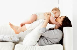 Çocuklarda öptürmeme dönemi