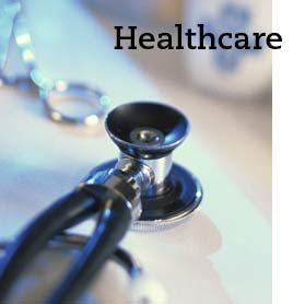 healthcare database