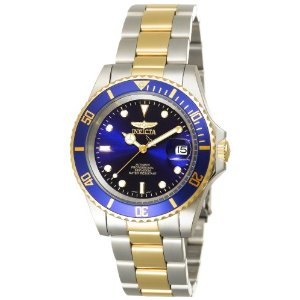 Invicta mens watch 0764