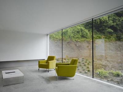 interior minimalism