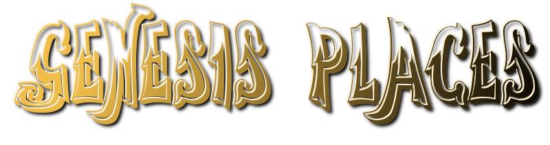 Genesis Places