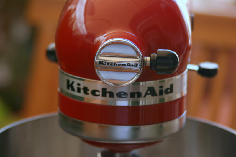 I GOT YOU BABE …!!!!!!!!! (My KitchenAid dream)