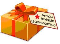 AMIGO INVISIBLE GASTRONÓMICO