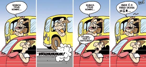Комиксы tufos