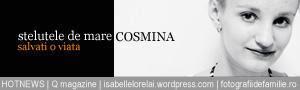 Cosmina Păun - ZBOR FRUMOS PRINTRE STELE...