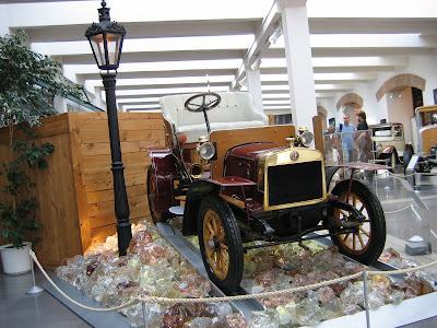 Skoda Auto 1905%20Laurin%20&%20Clement