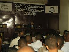 TRANSPARENCIA: Escuela de Practica juridica CARD