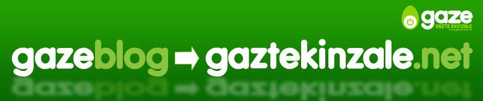 GAZE blog