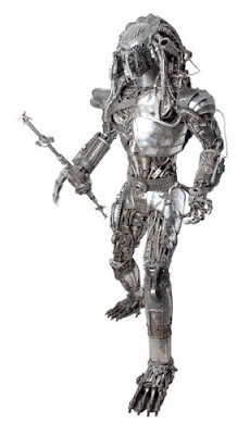 Amazing Metal Sculptures