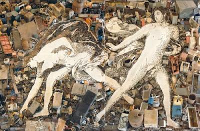 Debris Art