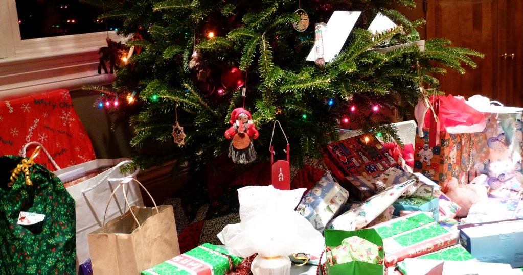 Gr sse aus amerika santa oh santa - Amerikanische weihnachtskarten ...