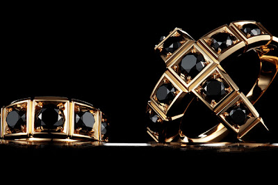 Core Jewels Black Diamond