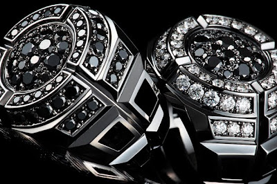 Core Jewels Black Diamond