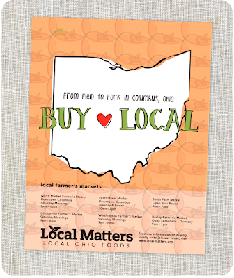 Ohio buy local