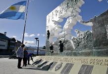 monumento ushuaia