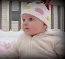 Mia 6 months