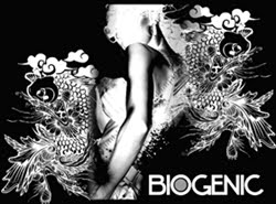 Biogenic Facebook Page