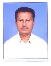 Divisional Secretary, Secunderabad Division