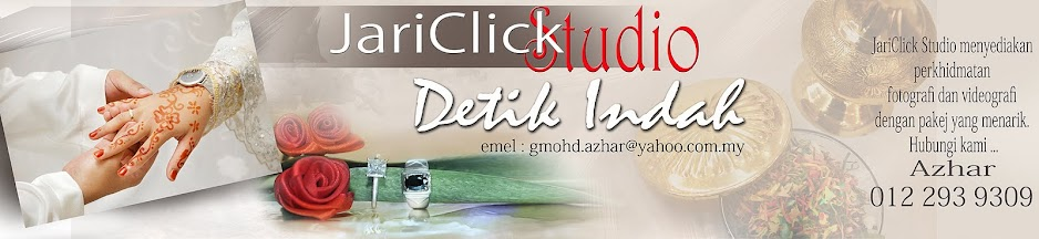 Detik Indah Oleh Jariclick Photography