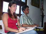 1era Reunión preparatoria Filven - Aragua 2007
