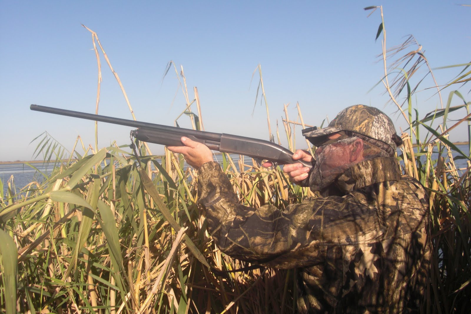 duck shooting Find great deals on ebay for duck hunting gear in hunting decoys shop with confidence.