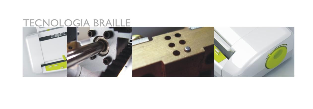 tecnologia braille