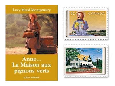 A la pause anne la maison aux pignons verts anne of for Anne la maison aux pignons verts
