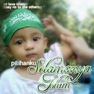PiLiH@nKu SeLaMaNyA..