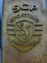 Brasão do Sorting Clube de Portugal