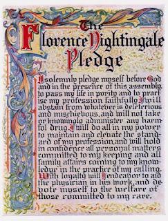 Biografía de Florencia Nightingale