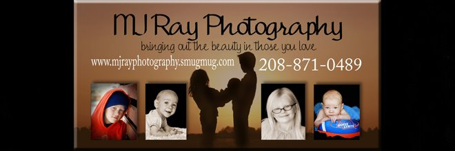 MJ Ray Photography